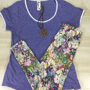 🌼🌸 🌺LuLaRoe Outfit 🌼🌸🌺
